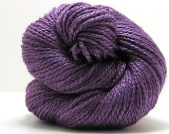 Tupa Yarn in Amethyst by Mirasol