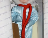 Winter Angel collectable doll