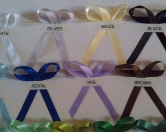 Personalized Ribbon For Party Favors, 75