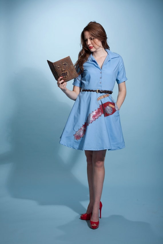 The Ash Dress