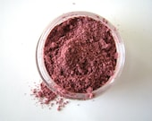 French Rose Mineral Blush  - Mineral Makeup - Vegan - Carmine Free - Pure Natural Mineral Cosmetics - Bath and Beauty