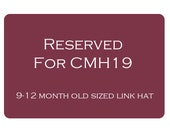 Reserved For Cmh19