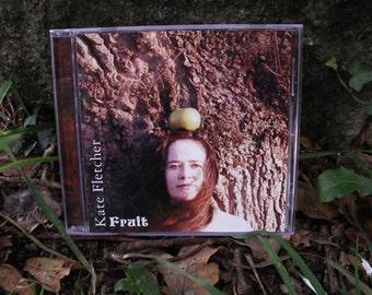 CD: Fruit by Kate Fletcher