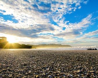 trending, print, 8x10 print, surfer art, sunrise art, beach photography, ocean art, surfer print, sunrise surfer, landscape photography