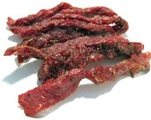 1/2 lb Gourmet Beef Jerky in Your Choice of Flavors