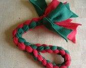 Christmas Durable Tug Toy