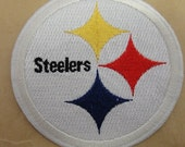 Pittsburgh Steelers Embroidery Designs