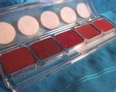 Custom Lipstick Palette