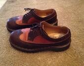 Men's Vintage Doc Martens Size 8