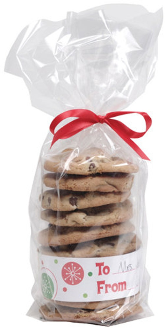 cello bags for cookies