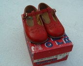 Vintage Buster Brown Shoes Childrens Shoes