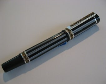 Cambridge Pinstripe Rollerball