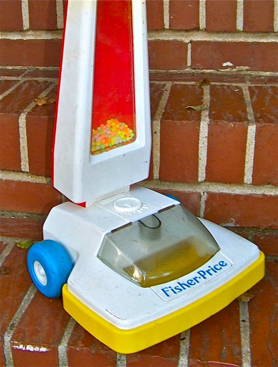 Reserve For Brenda Vintage Fisher Price By Ramshacklevilla