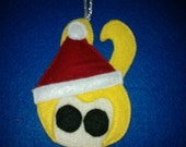Loki christmas ornament