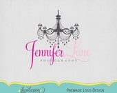 Premade Logo and Watermark - Photography (logo118)