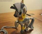 My Little Pony FIM Zecora Necklace