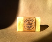 Organic Soap, Made in Maine