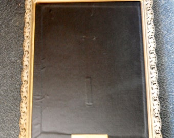 Antique Brass Ornate Picture Frame