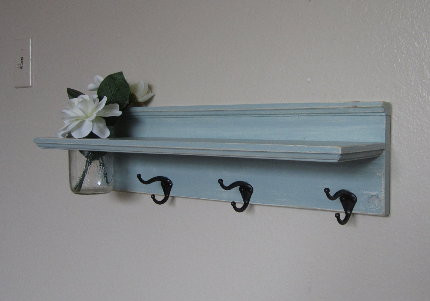 Popular items for entryway flowers on Etsy