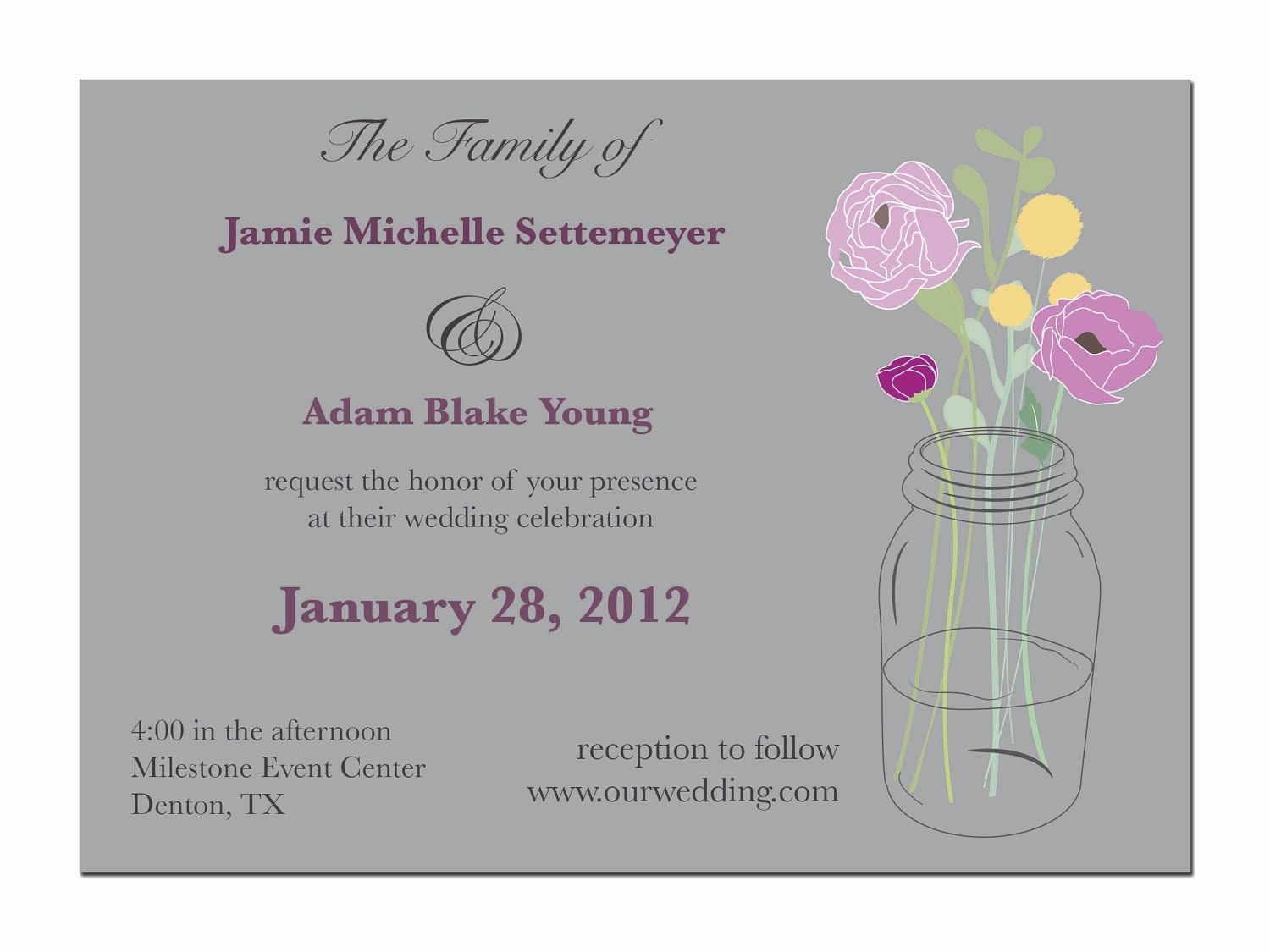 Drop In Party Invitation Wording is amazing invitations ideas