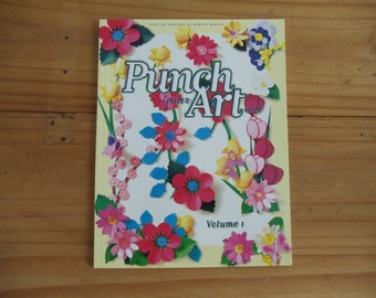 Memory Maker Punch Your Art Out  volume 1