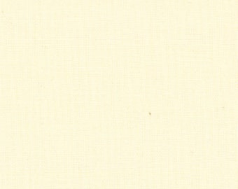 Moda Bella Solids Snow (9900 11) - 1 yard