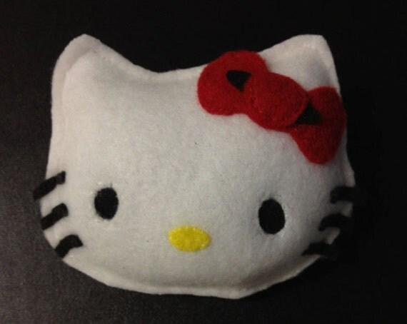 Hello Kitty Cat Toy