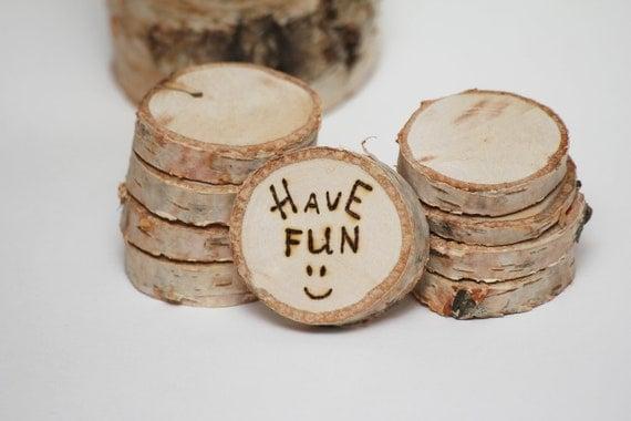 magnets 10 pcs, kitchen magnet, custom magnet, gift for him, gift for boyfriend, wood magnet, wooden magnets, happy magnets