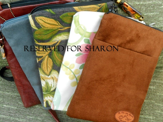Custom order Reserved for Sharon
