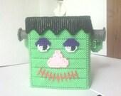 Frankie Tissue box