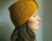 Turban Legend - Hand Knitted Turban