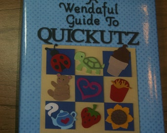 A Wendaful Guide To Quickutz - Collection Tracker
