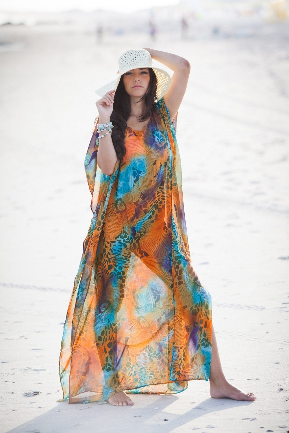 Free shipping BOTH ways on seafolly palm beach kaftan cover up, from our vast selection of styles. Fast delivery, and 24/7/ real-person service with a smile. Click or call