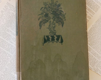 Vintage Book, Favorite Poems of Henry Wadsworth Longfellow