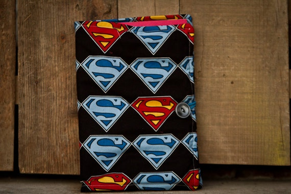 Superman Art Book