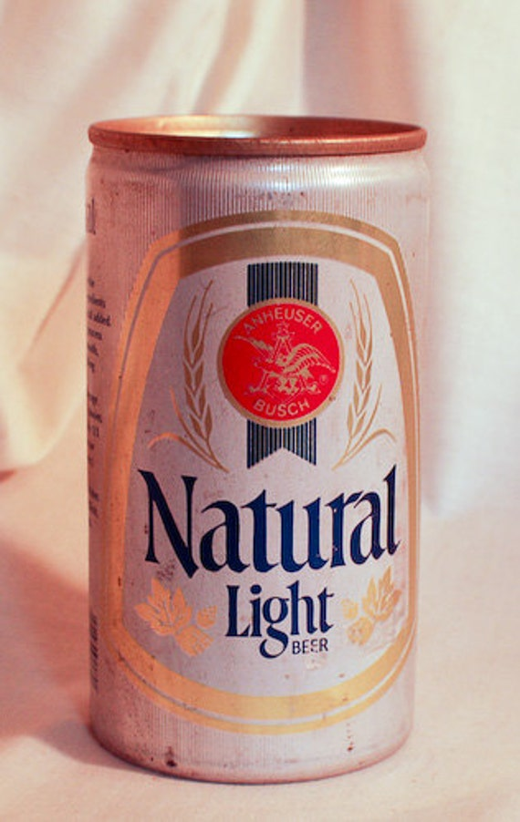 Beer Similar To Natural Light