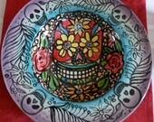 Teresa's Dead Bowl
