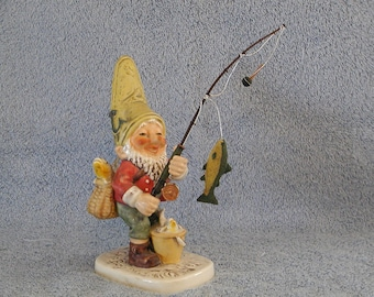 Co Boy Petri the Lucky Fisherman by Goebel