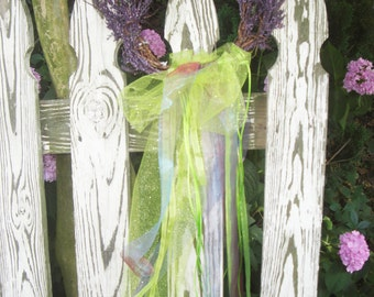 Hand Made Fairy, Renaissance, Mother Earth Wreath