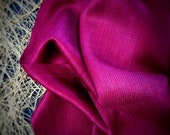 Orchid Purple Solid Color Pashmina Scarf Wedding Fashion Scarves Shawl Wrap for Bridesmaids