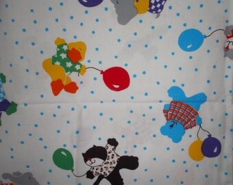 Balloon Animal Print