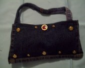 Cute Child's Blinged Purse