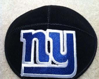 New York Giants - Yarmulke/Kippah