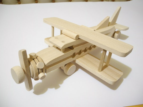 Airplane, organic,handcrafted wooden toys, eco-friendly handmade toys for children, babies, kids, boys and girls