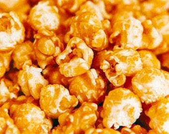 1/2 Ounce Caramel Popcorn Flavor Oil
