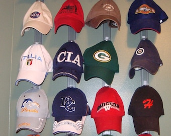 Hat Display System
