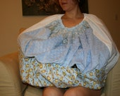 Milktent TM Breastfeeding Cover- Comfortable and Secure