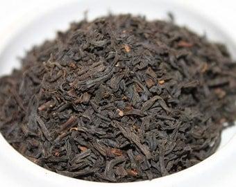 Black Tea: Grand Keemun China Black Tea, Loose Tea Blend