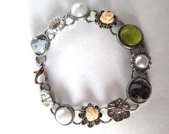 Downton Abbey Bracelet