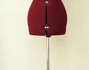 Adjustable Dress Form - Diamond Series - The Fashion Maker
